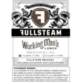 Fullsteam Working Man's Lunch