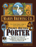 Marin Point Reyes Porter