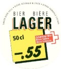Coop Lager