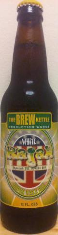 The Brew Kettle White Rajah IPA