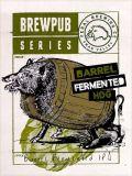Feral B.F.H. (Barrel Fermented Hog)