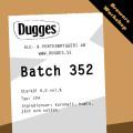 Dugges Batch 352