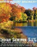 Brew Wharf Indian Summer