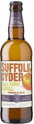 Sainsbury's Suffolk Cyder