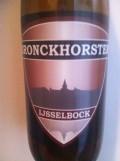 Bronckhorster IJsselbock (2010:  2013 - )