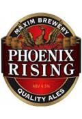 Maxim Phoenix Rising