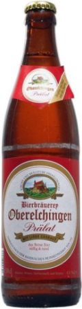 Bierbräuerey Oberelchingen Prälat