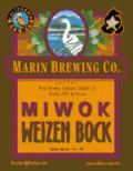 Marin Miwok Weizen Bock