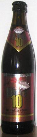 Idar-Oberstein Spießbraten Bier