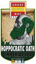Great South Bay Hoppocratic Oath