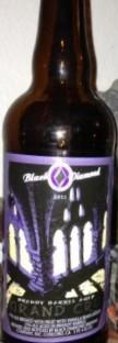 Black Diamond Grand Cru (Brandy Barrel)