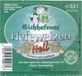 Eichhofener Hefeweizen Hell