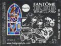 Fantôme BBB Babillard Dark
