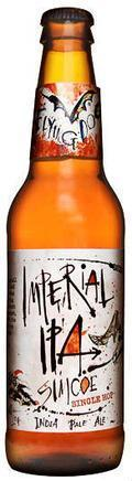 Flying Dog Imperial IPA - Simcoe Single Hop