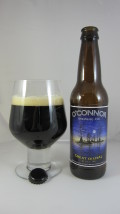 O'Connor Great Dismal Black IPA