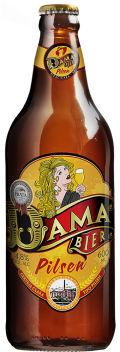 Dama Bier Blonde Lady Pilsen