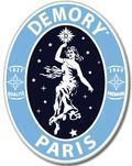 Demory Paris Roquette Blanche