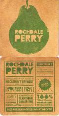 Rochdale Juicy Pear