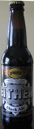 Cigar City Either Black Ale