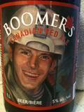 Howe Sound Boomer's Canadian Red Ale