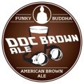 Funky Buddha Doc Brown Ale