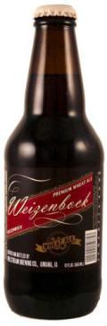 Millstream Weizenbock