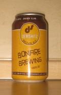 Bonfire Demshitz Brown Ale