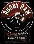 Black Sheep Ruddy Ram