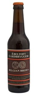 Ebeltoft Rosenholm Belgian Brown