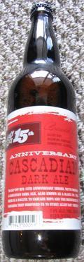 Alley Kat 15th Anniversary Cascadian Dark Ale