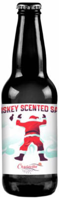 Charleville Whiskey Scented Santa Ale