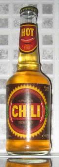 Charly Bräu Hot Chili Beer