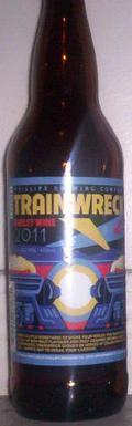 Phillips Trainwreck Barley Wine