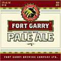 Fort Garry Pale Ale