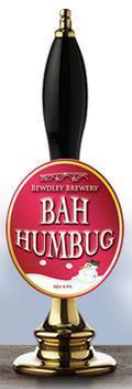 Bewdley Bah Humbug