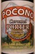 Pocono Caramel Porter