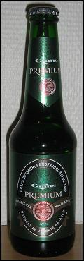 Grans Premium Pilsner