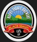 Happy Valley Black Magic