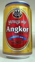 Angkor Premium Beer / Draft