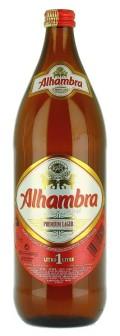 Alhambra Premium / Export