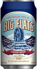 Big Flats 1901 Premium American Lager