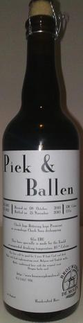 De Molen Piek & Ballen (Peak & Baubles)