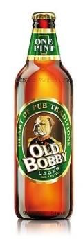 Old Bobby Lager