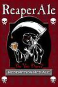 ReaperAle Redemption Red Ale