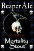 ReaperAle Mortality Stout