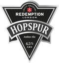 Redemption Hopspur