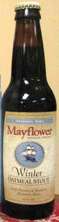 Mayflower Winter Oatmeal Stout