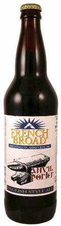 French Broad Anvil Porter