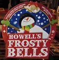 Belhaven Howell's Frosty Bells
