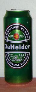 De Helder Premium
